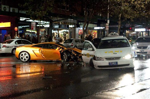 Рейтинг самых аварийно опасных автомобилей
