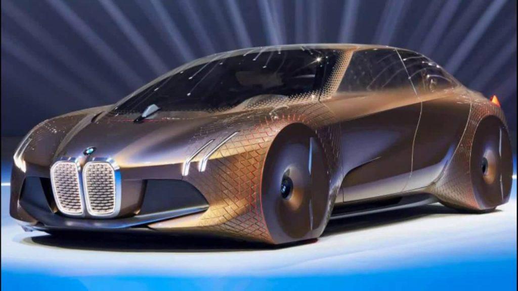 BMW Vision Next.