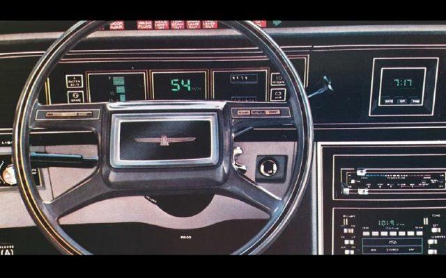 Ford Thunderbird (1980 и 1983)
