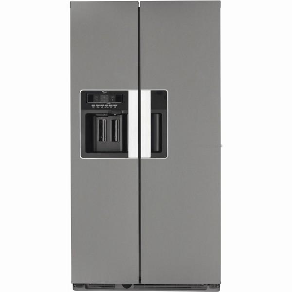 Холодильник вирпул сай бай сайд