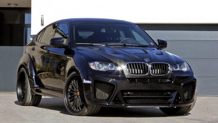 BMW X6 е71