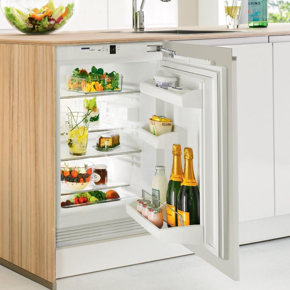 Встраиваемый дешевый холодильник