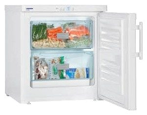 Оптимальная температура в морозильной камере