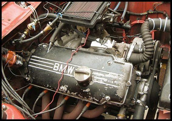 БМВ М10
