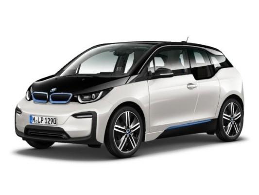BMW i3ю