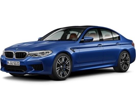 BMW седан серии М.