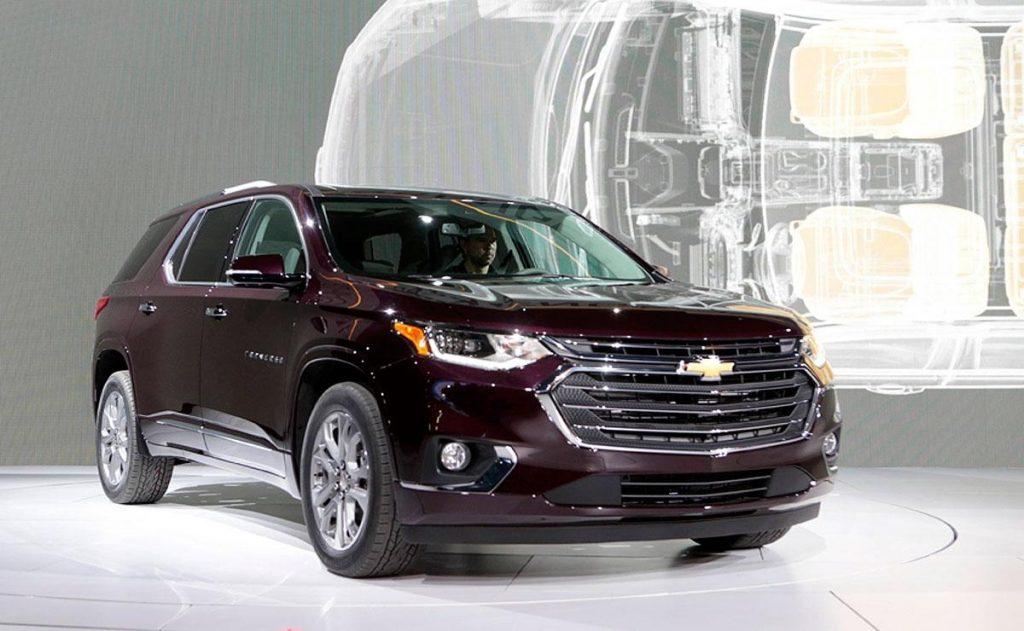 Chevrolet-Traverse-LT