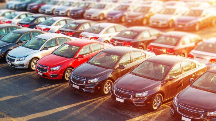 10 признаков того, что пора менять машину