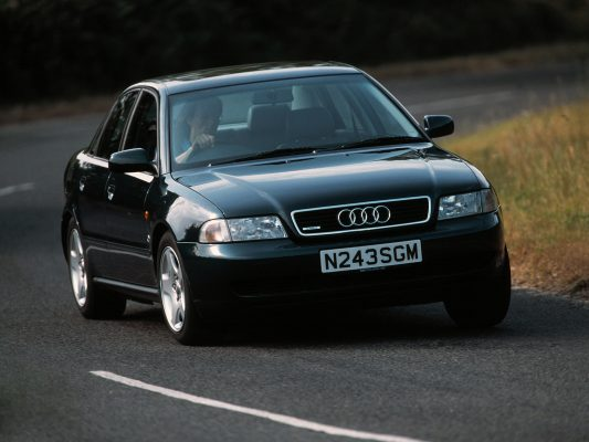Пять вещей, за которые любят и ненавидят Audi A4 B5