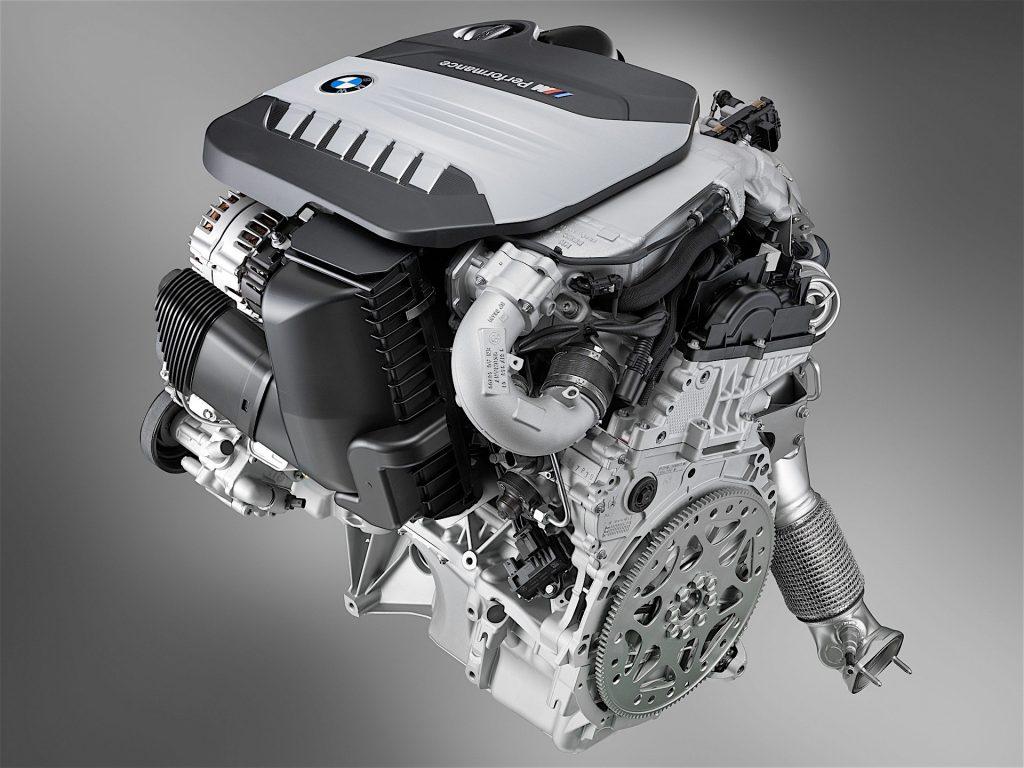 Характеристики двигателей BMW M50 и M50d
