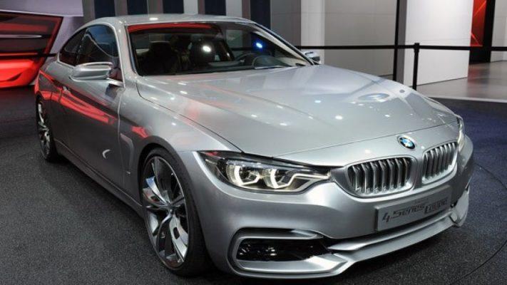 BMW F32