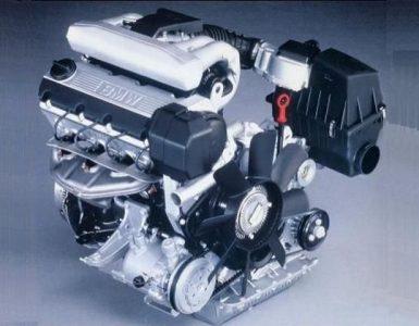 BMW M40.