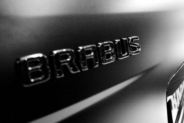 Брабус - это не марка авто, если вы не в курсе