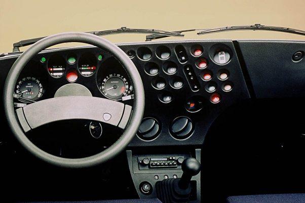 Lancia Trevi (1983)