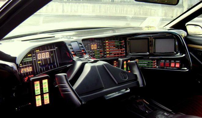 Pontiac Trans Am (1983)