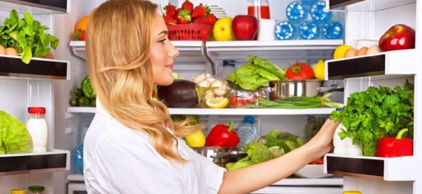 Холодильник. Климатический класс