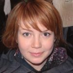 Виктория Пыжова