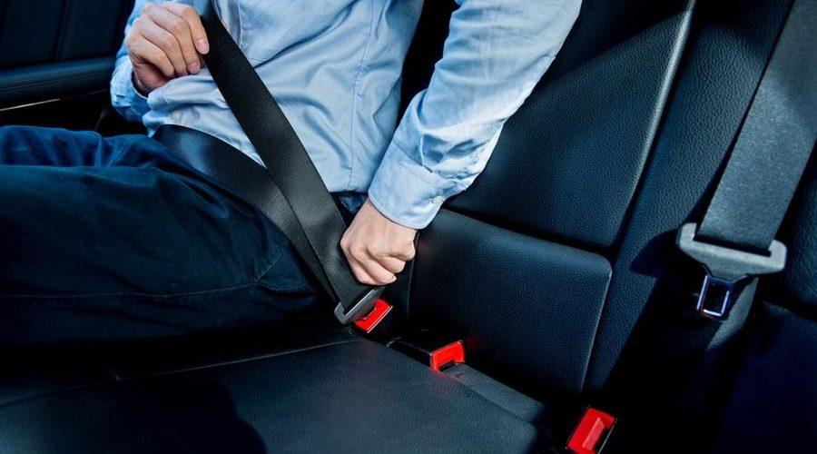 Безопасны ли ремни безопасности? Мнение сотрудника ДПС