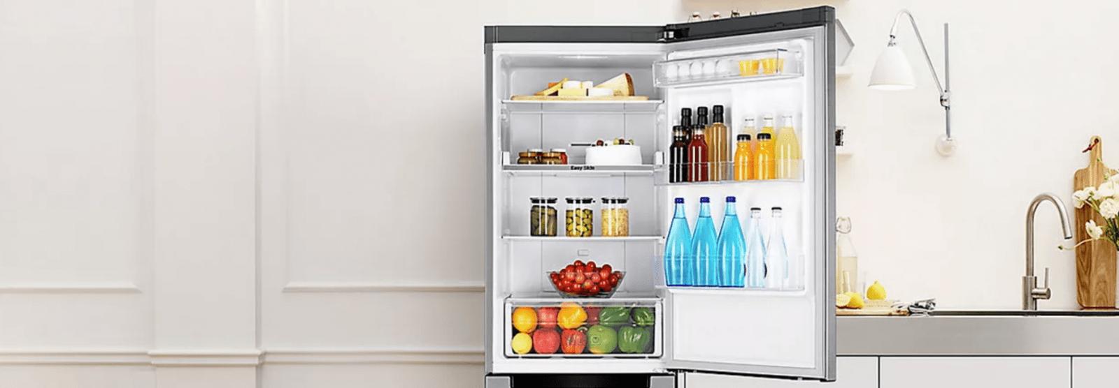 Холодильник не морозит – причины