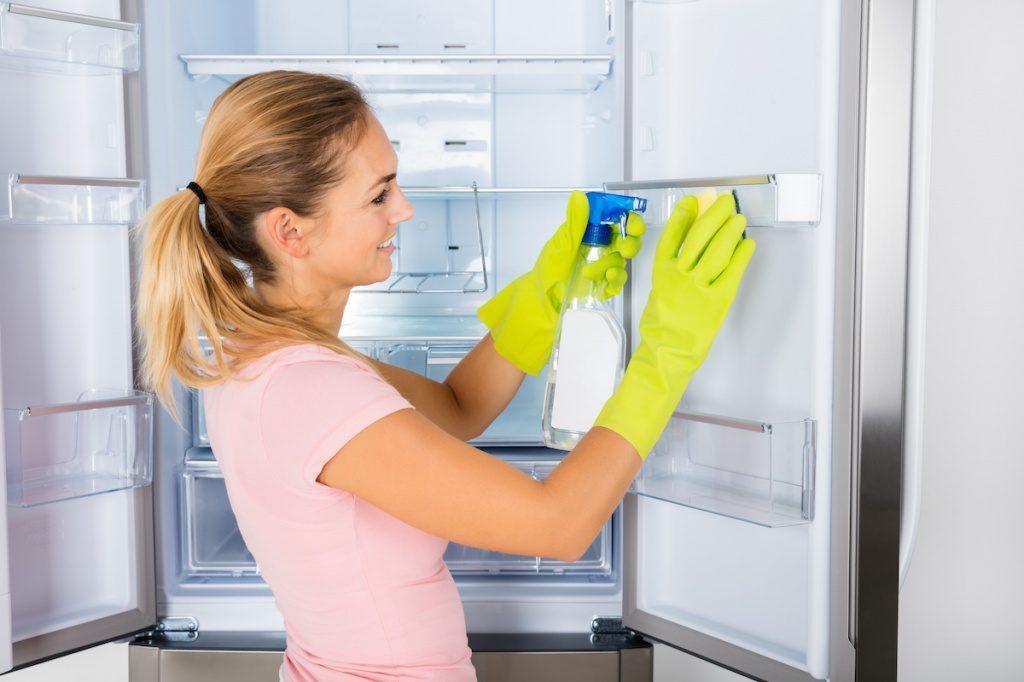 Профилактика и регулярное размораживание холодильника