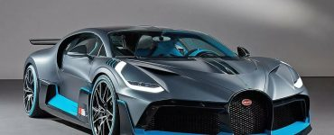 Bugatti Divо — максимальная скорость, описание, характеристики, особенности