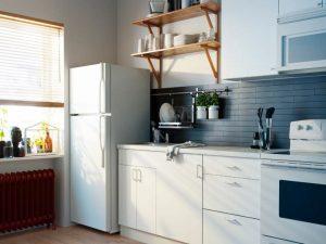 условия для установки холодильника