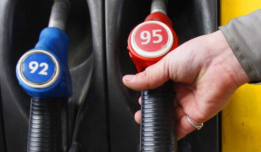 Экономия или иллюзия? Можно ли сэкономить, если вместо 95-ого лить 92-ой?
