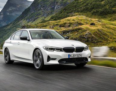 BMW G20 – новое поколение успешнейших