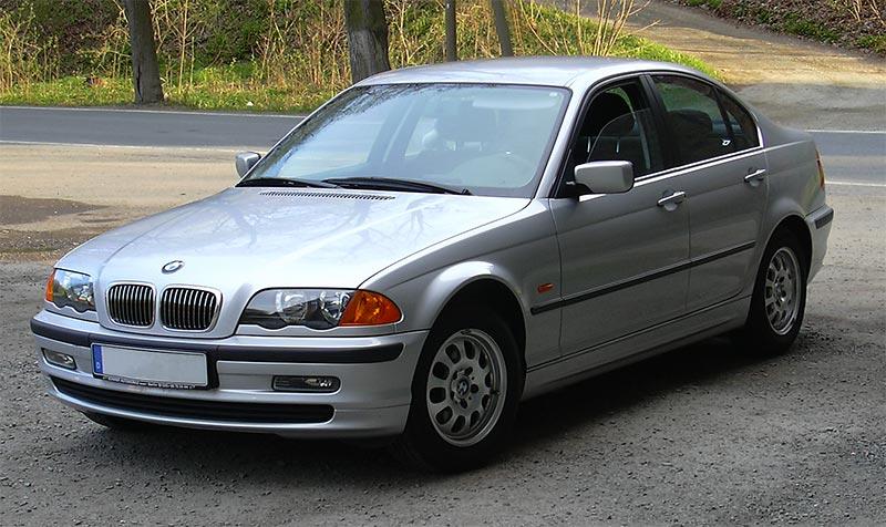 Под чьими капотами скрывается BMW M57