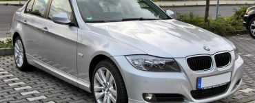Коллекционер регалий – BMW E90/91/92/93