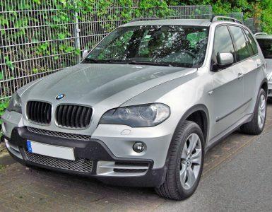 BMW E70 – новые технологии, взятые за стандарт