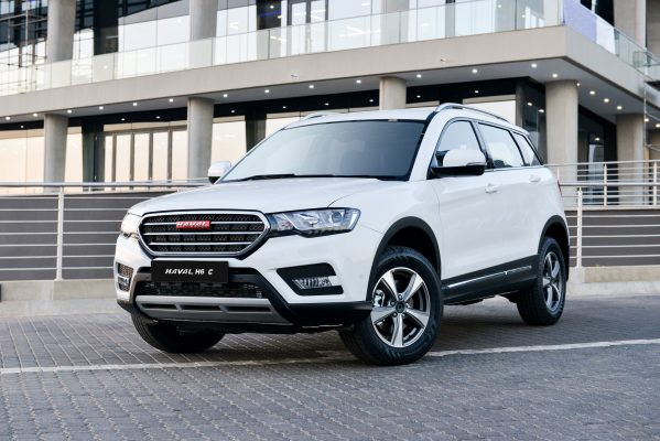 Haval H6, H6 Sport, Coupe