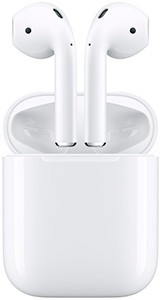 Apple AirPods.