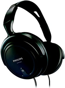 Philips SHP2000.
