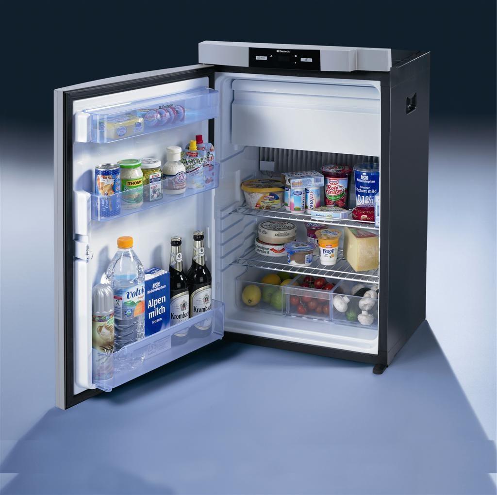 Абсорбционные автохолодильники.