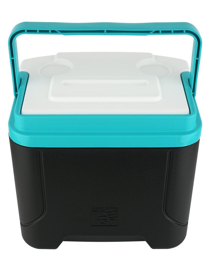 Изотермический холодильник.