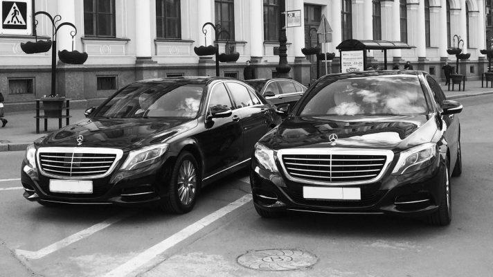 Где в России больше всего дорогих машин?