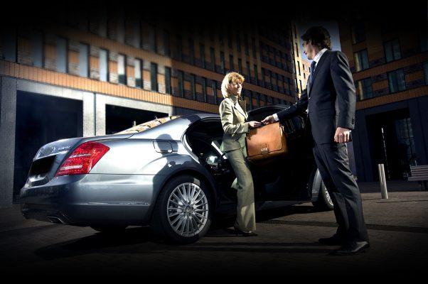 Какие машины чаще других можно встретить, если вызвать такси