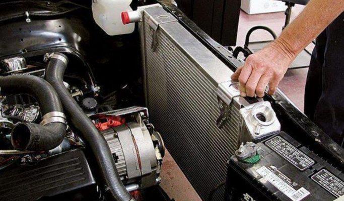 Как не допустить перегрева двигателя в жару — простые советы