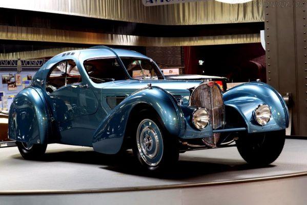 На какие авто коллекционеры тратят свои миллионы