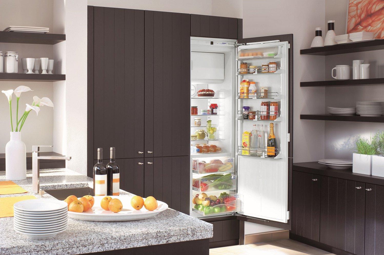 No Frost – что это в холодильнике и зачем?