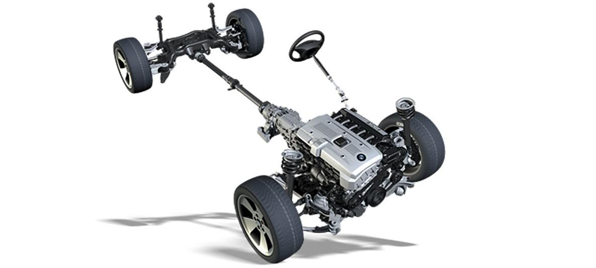 Что такое BMW xDrive и почему его так любят