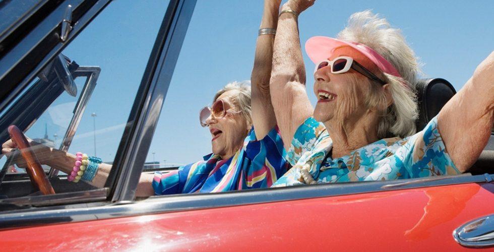 10 самых «пенсионерских» тачек