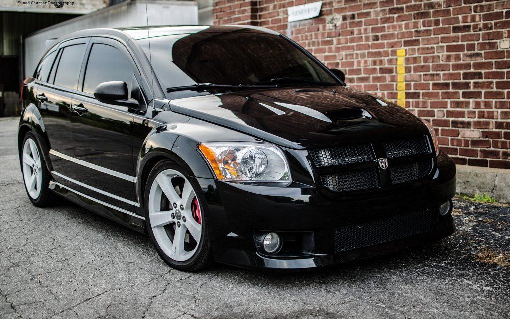 Dodge Caliber.