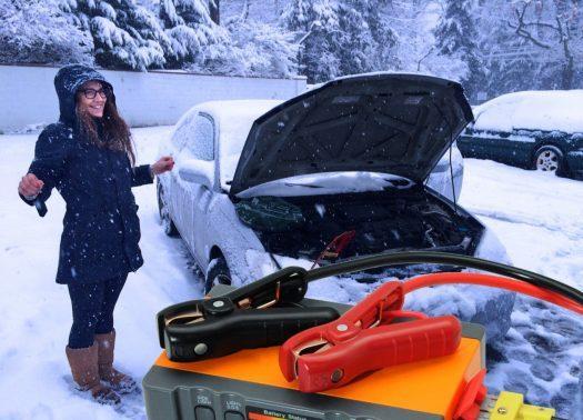 Почему зимой можно не прогревать авто