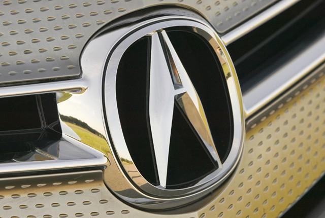 Значок «Акура»: что означает название и логотип Acura