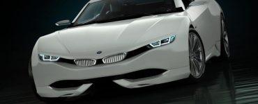 BMW M9.