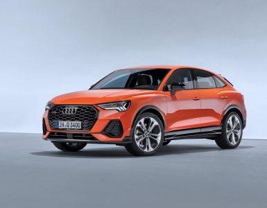 Audi Q3 Sportback 2020 – Ингольштадт тоже может в кросс-купе