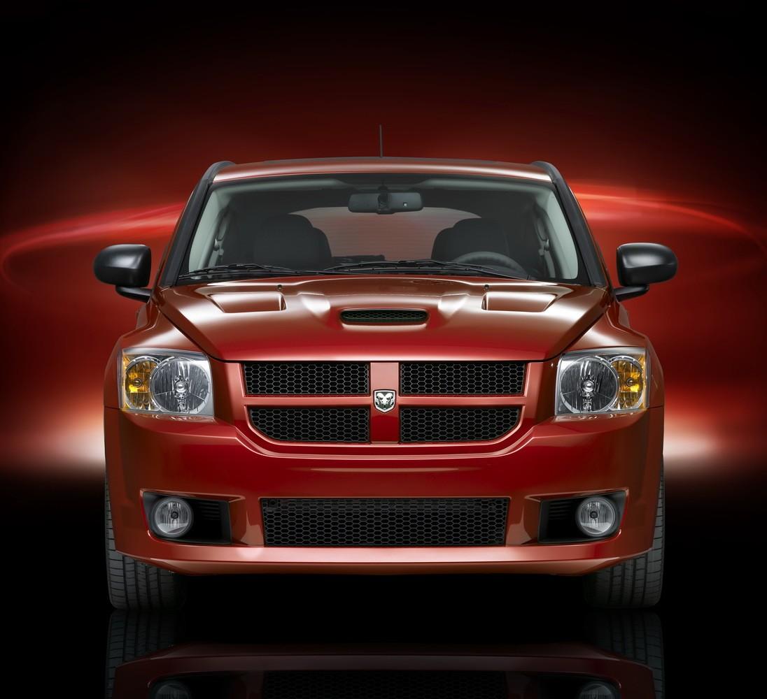 Характеристики Dodge Caliber