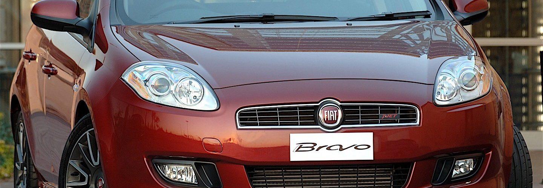 Fiat Bravo.